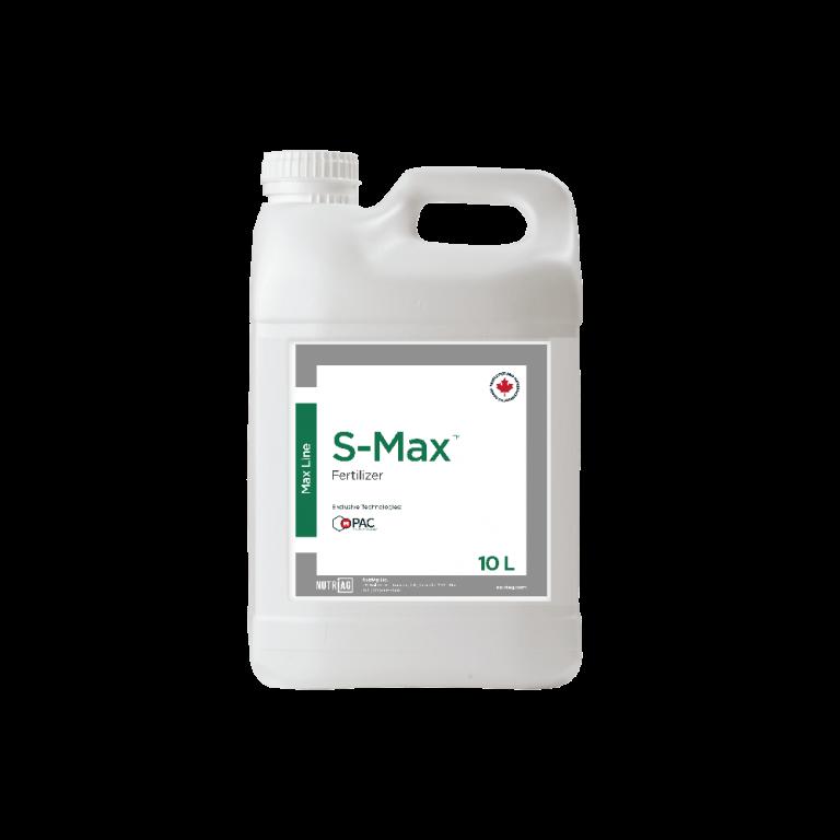 S-Max™